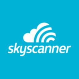 Skyscanner logo icon