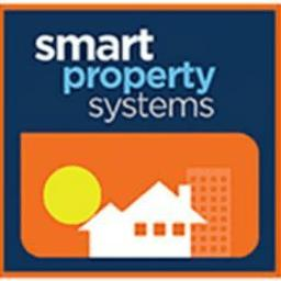 Smart Property Systems logo icon