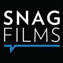 Snagfilms logo icon