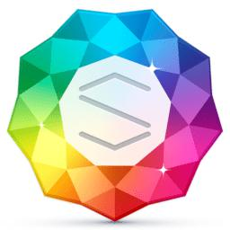 Sparkle logo icon