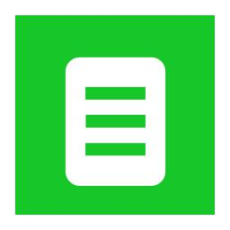 Square Invoices logo icon