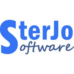 SterJo Key Finder logo icon