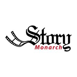 StoryMonarch logo icon