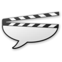 Subtitles logo icon