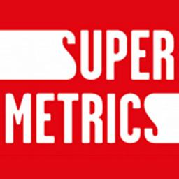 Supermetrics logo icon