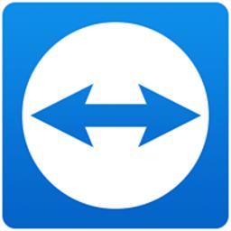 TeamViewer QuickSupport logo icon