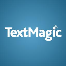 TextMagic logo icon