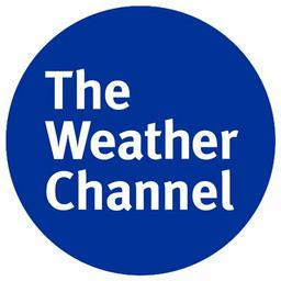The Weather Channel logo icon