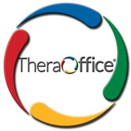 TheraOffice logo icon