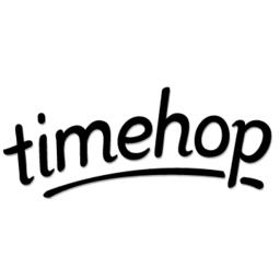 Timehop logo icon