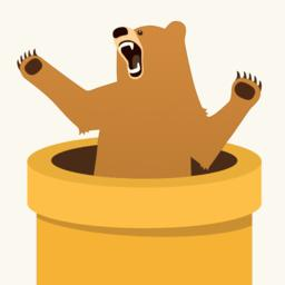 TunnelBear logo icon