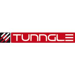 Tunngle logo icon