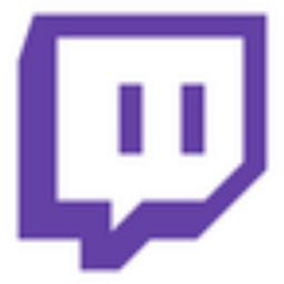 Twitch logo icon