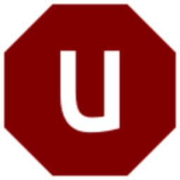 uBlock logo icon