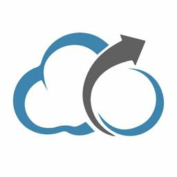UpCloud logo icon