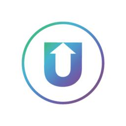 UpContent logo icon