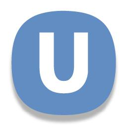 Ustream logo icon