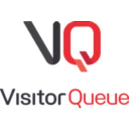 Visitor Queue logo icon