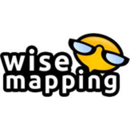 WiseMapping logo icon