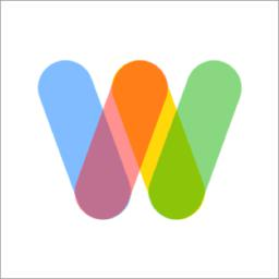 Wispform logo icon