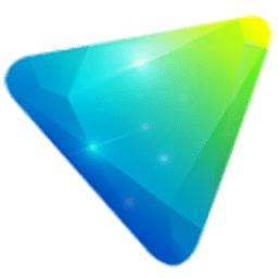 Wondershare Player logo icon