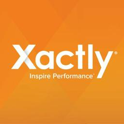Xactly Incent logo icon