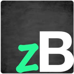 zipBoard logo icon
