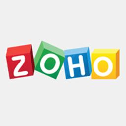 Zoho Sites logo icon